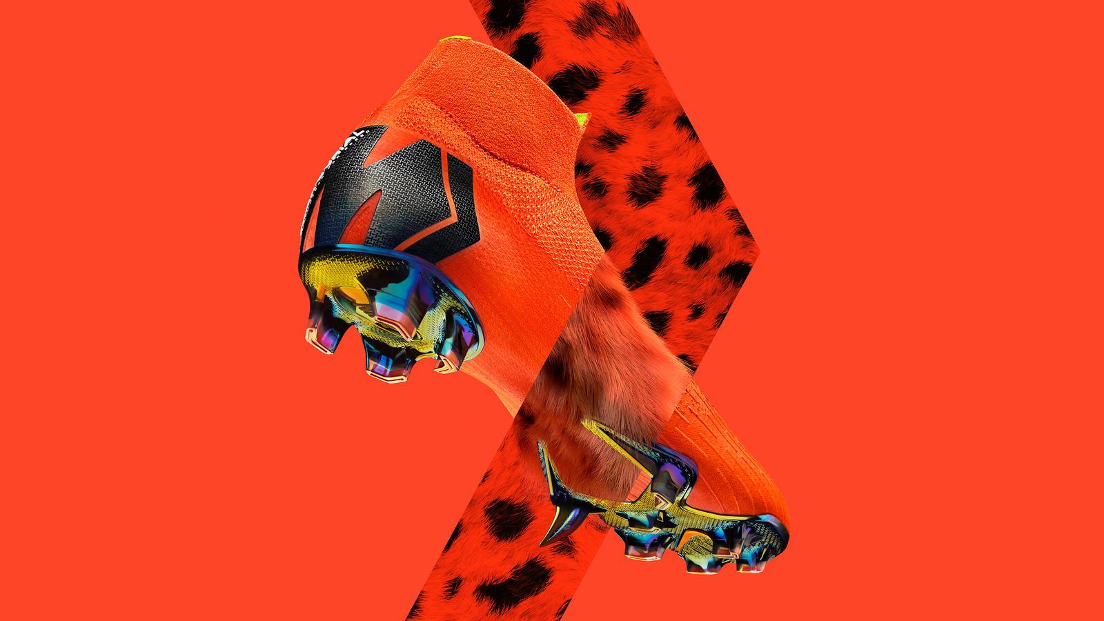 Nová generace kopaček Nike Mercurial je tady!