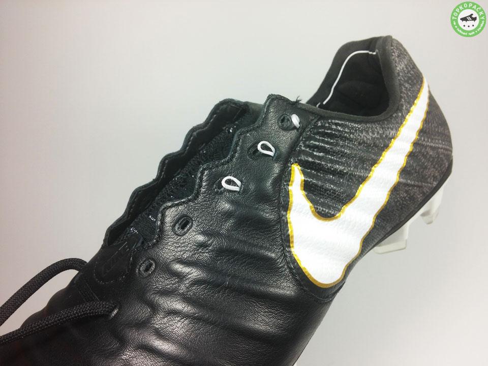 Kopačky Nike Tiempo Legend VIIzavazování kopaček Legend 7