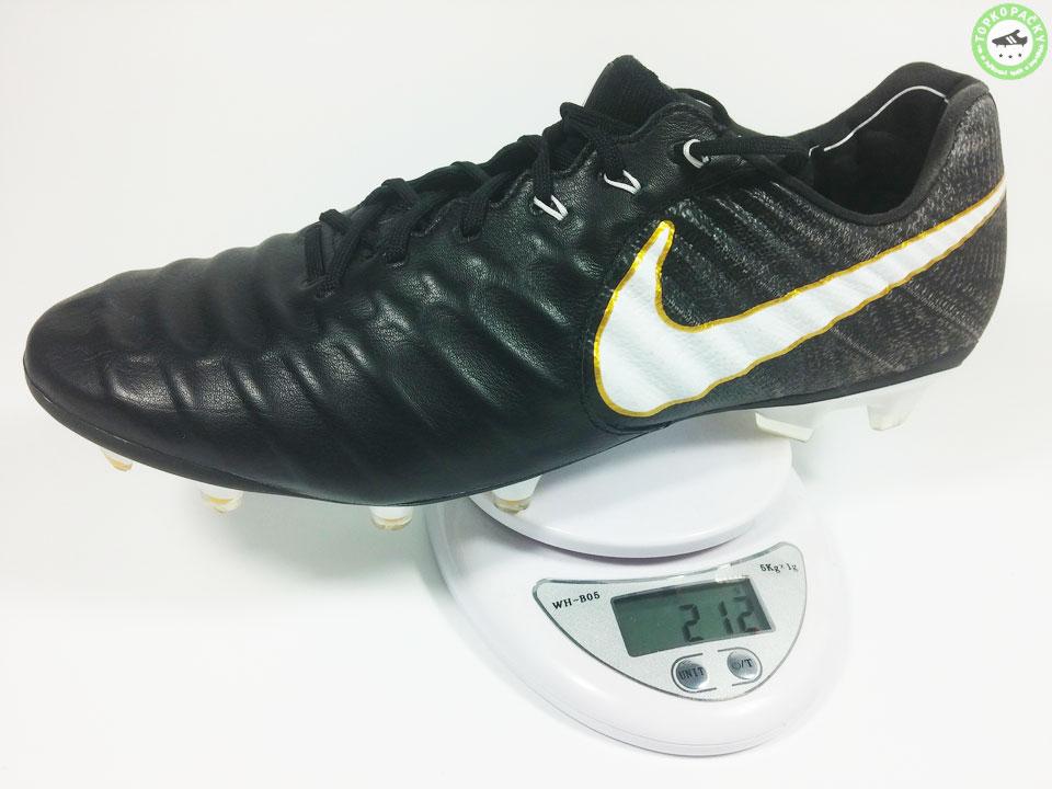 Kopačky Nike Tiempo Legend VII vaha