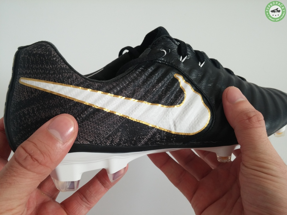 Nike Tiempo Legend VII [RECENZE] – zatím nejlepší Tiempa