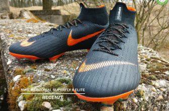 kopačky Nike Mercurial Superfly 6 elite