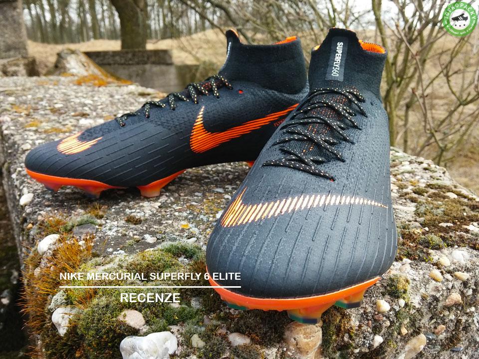 Nike Mercurial Superfly 6 Elite (FG) – proč si je koupit?