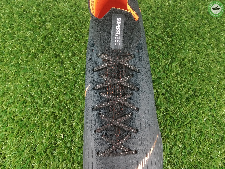 Nike Mercurial Superfly 6 elite zavazovani