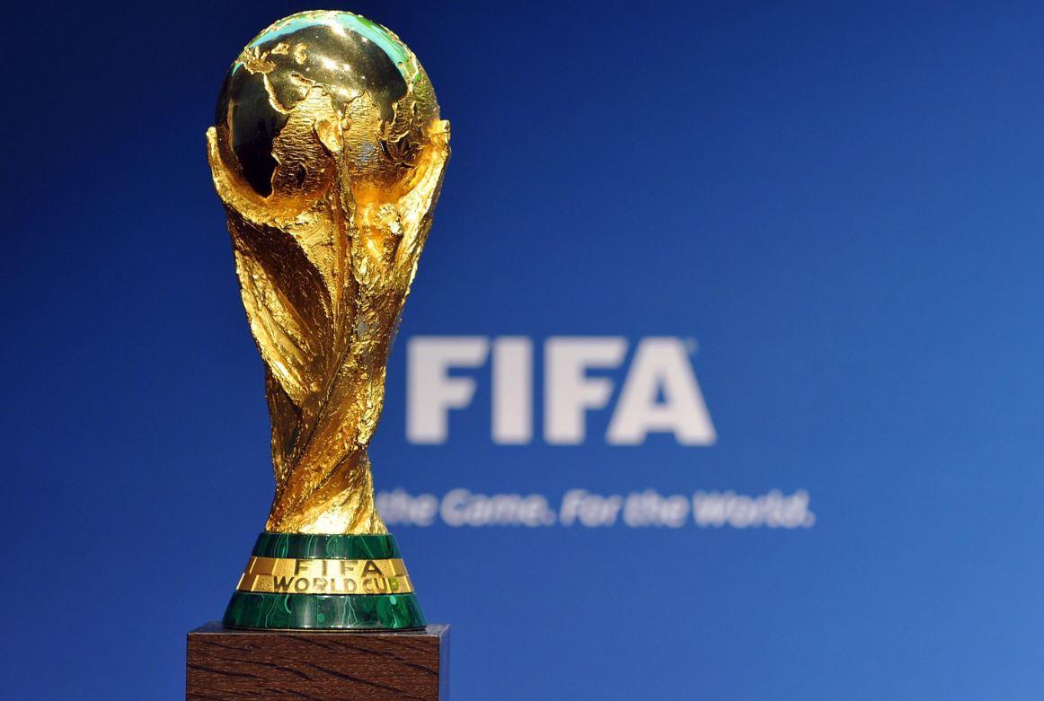 mistrovství světa ve fotbale
