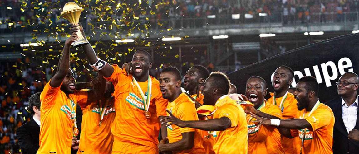 africký pohár národů