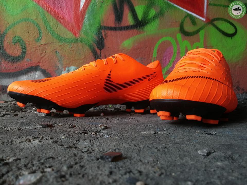 Nike Mercurial Vapor 12 PRO – za tu cenu prostě bomba