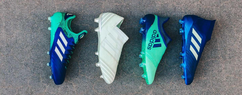 Adidas Deadly Strike Pack – nová edice kopaček