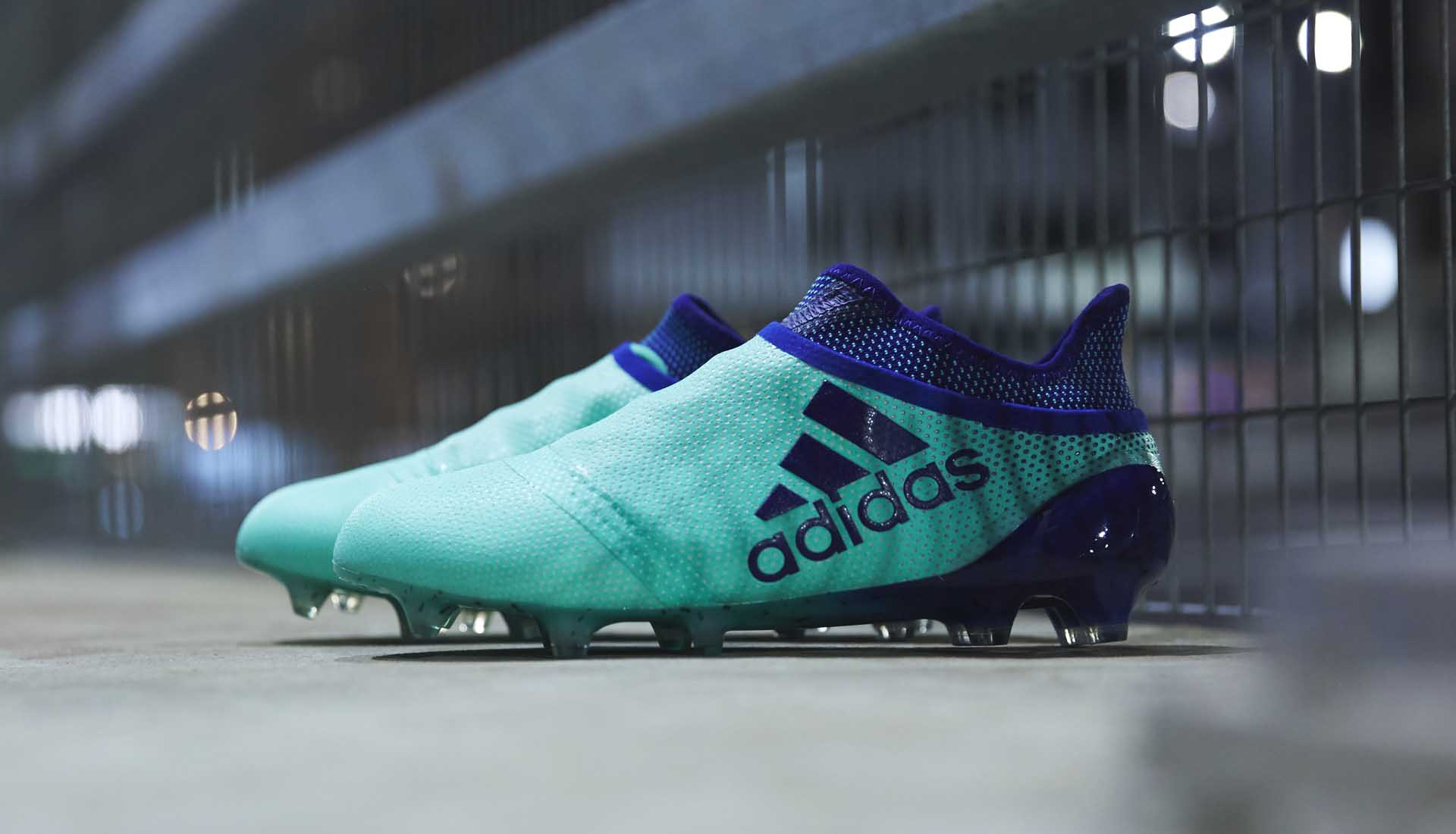Adidas deadly strike pack X 17+