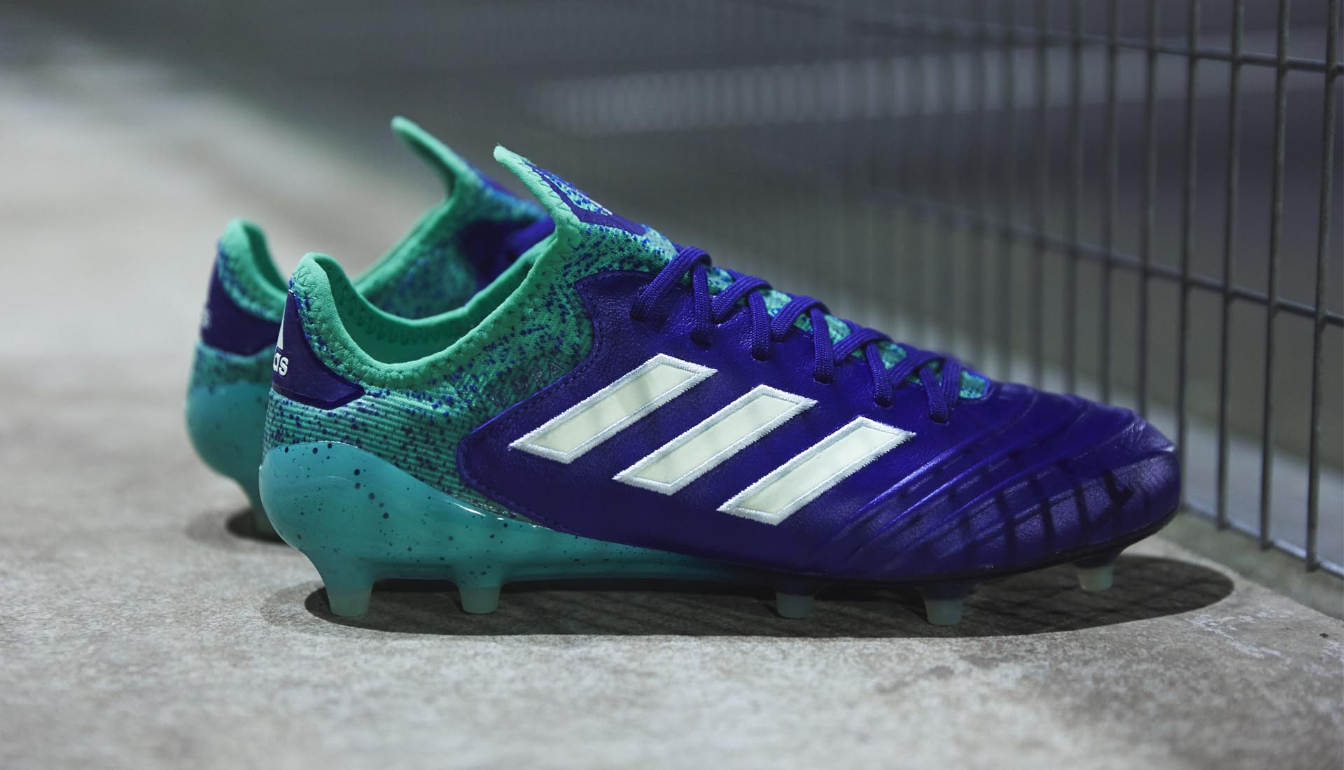 Adidas deadly strike pack copa 18