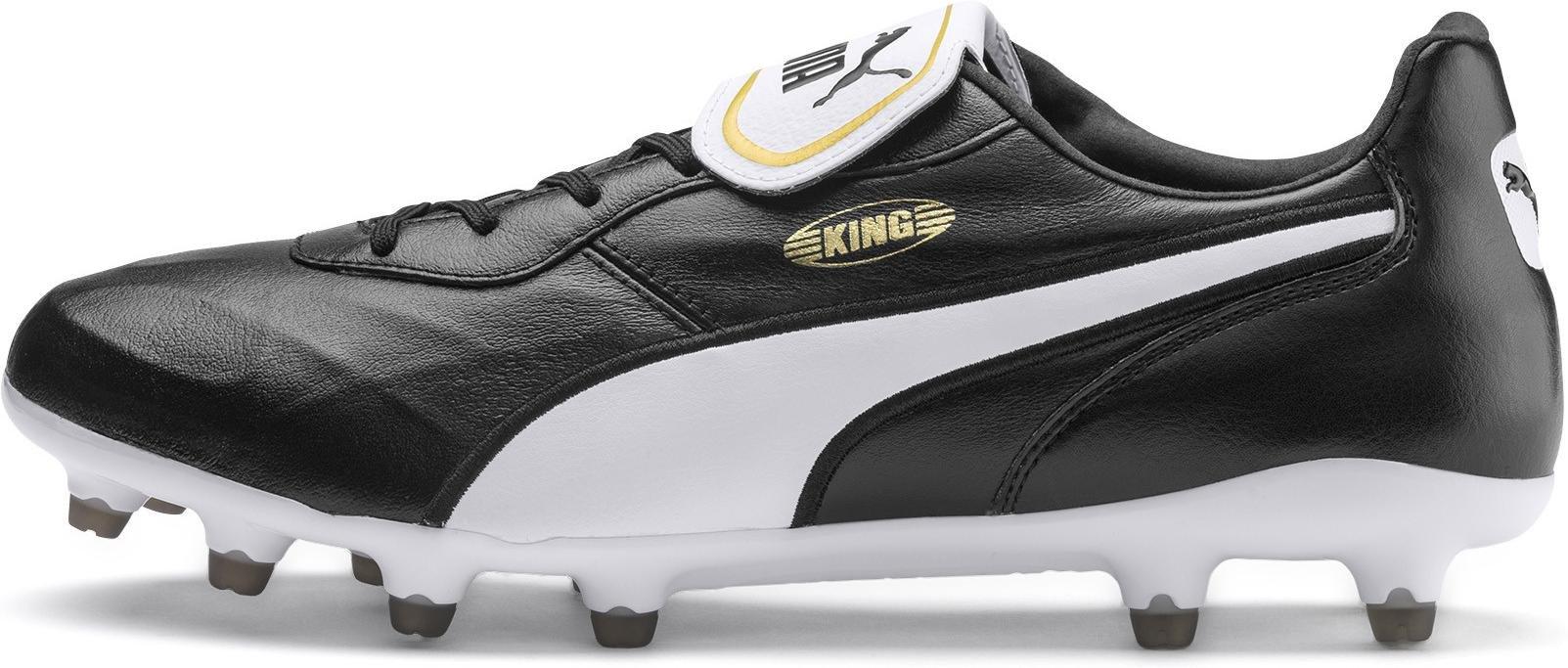Kopačky Puma KING Top FG černá