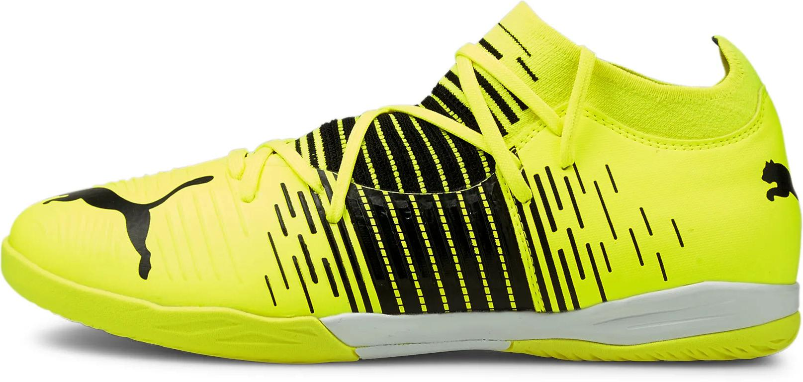 Sálovky Puma FUTURE Z 3.1 IT žlutá