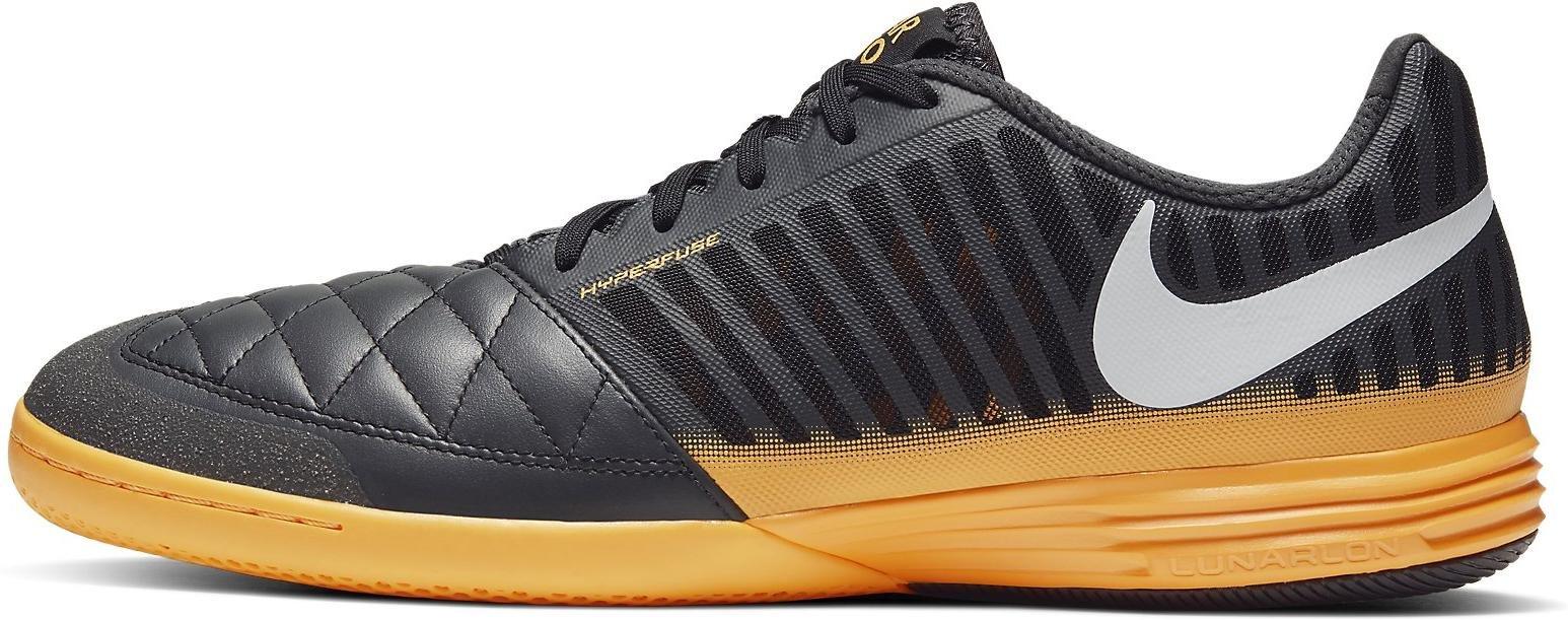 Sálovky Nike  LUNARGATO II černá