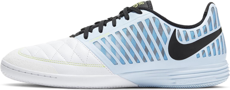 Sálovky Nike  LUNARGATO II IC modrá