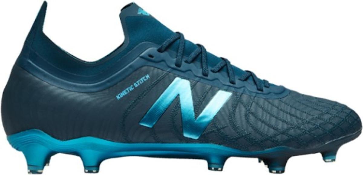Kopačky New Balance Tekela Pro FG modrá
