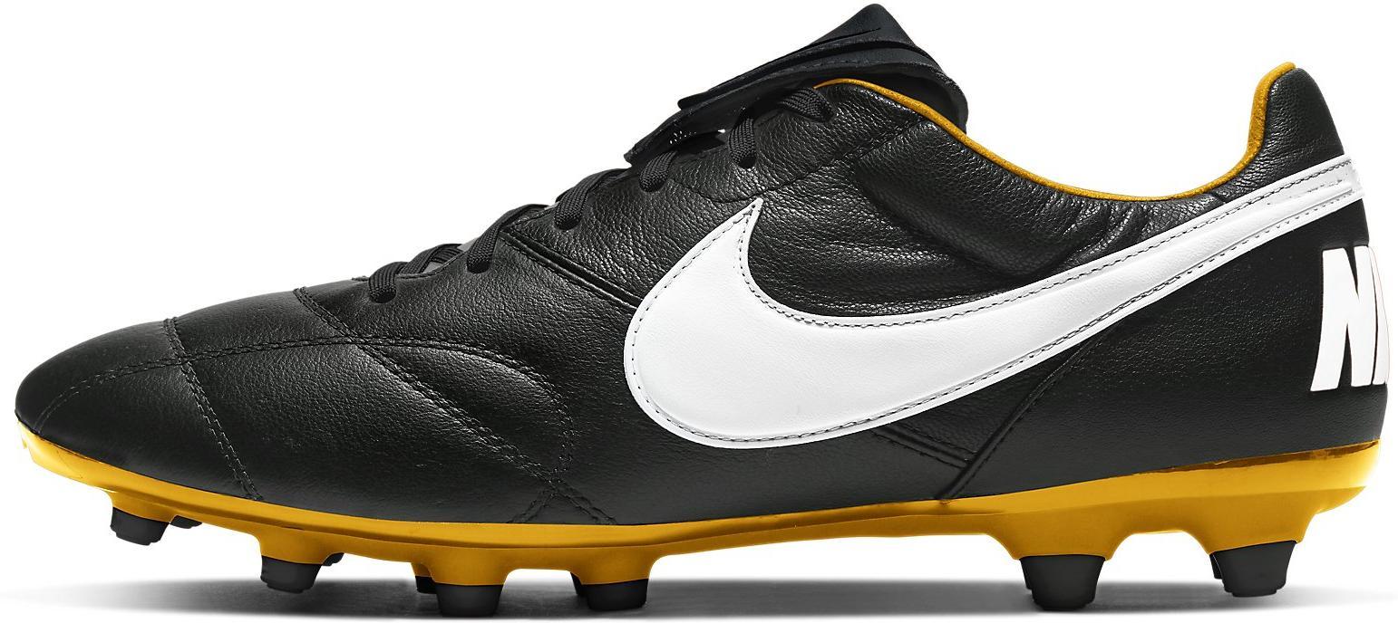 Kopačky Nike THE  PREMIER II FG černá