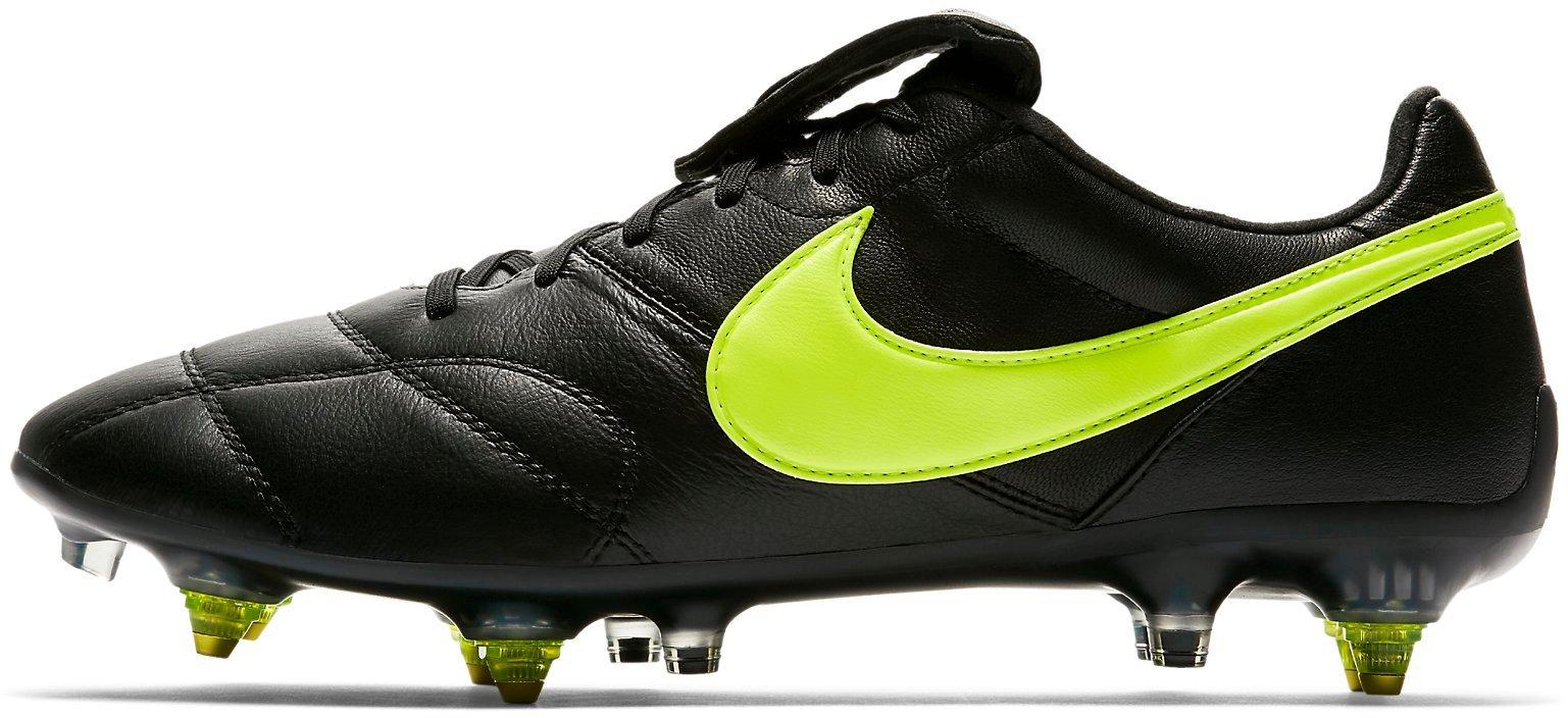 Kopačky Nike THE  PREMIER II SGPRO AC černá