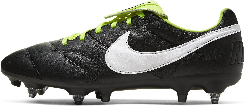 Kopačky Nike THE  PREMIER II SG-PRO AC černá