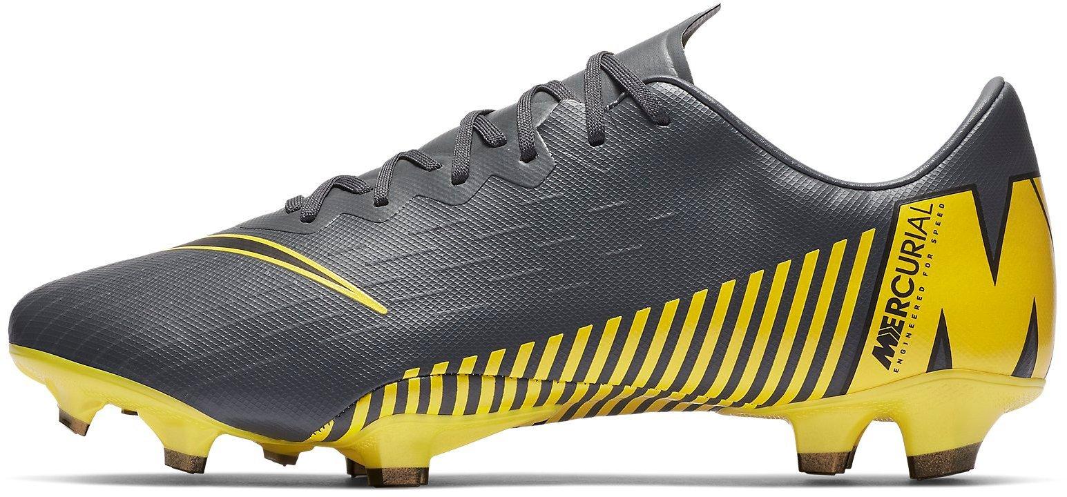 Kopačky Nike VAPOR 12 PRO FG černá