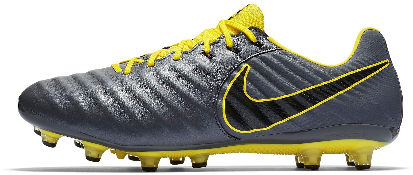 Kopačky Nike LEGEND 7 ELITE AG-PRO šedá