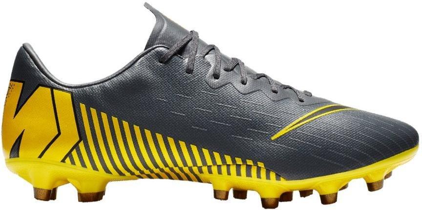Kopačky Nike  Vapor 12 Pro AG-PRO šedá