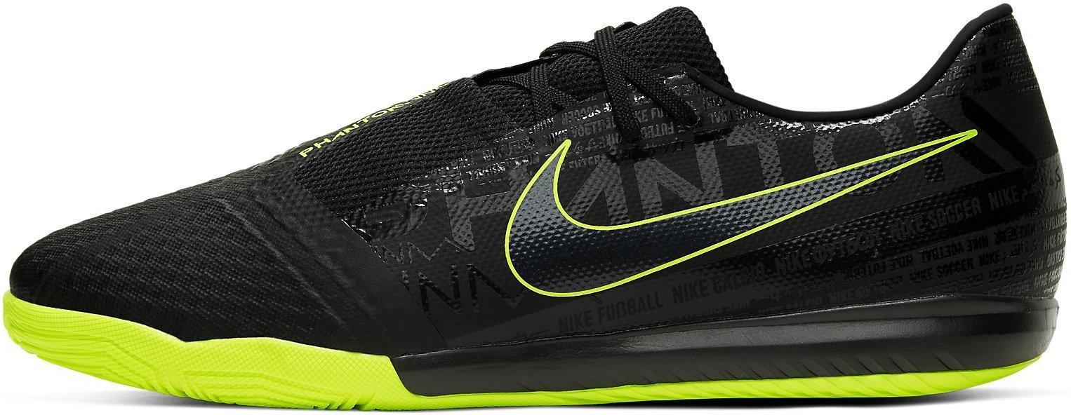 Sálovky Nike PHANTOM VENOM ACADEMY IC černá