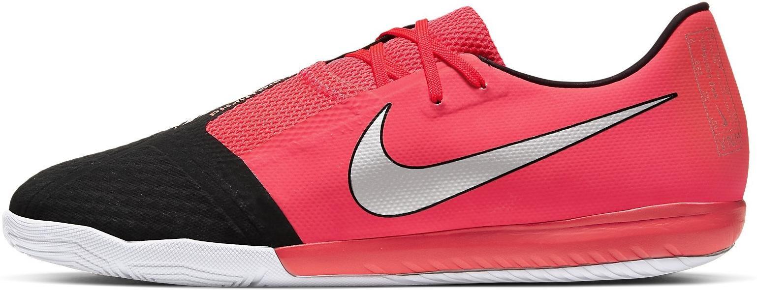 Sálovky Nike PHANTOM VENOM ACADEMY IC červená