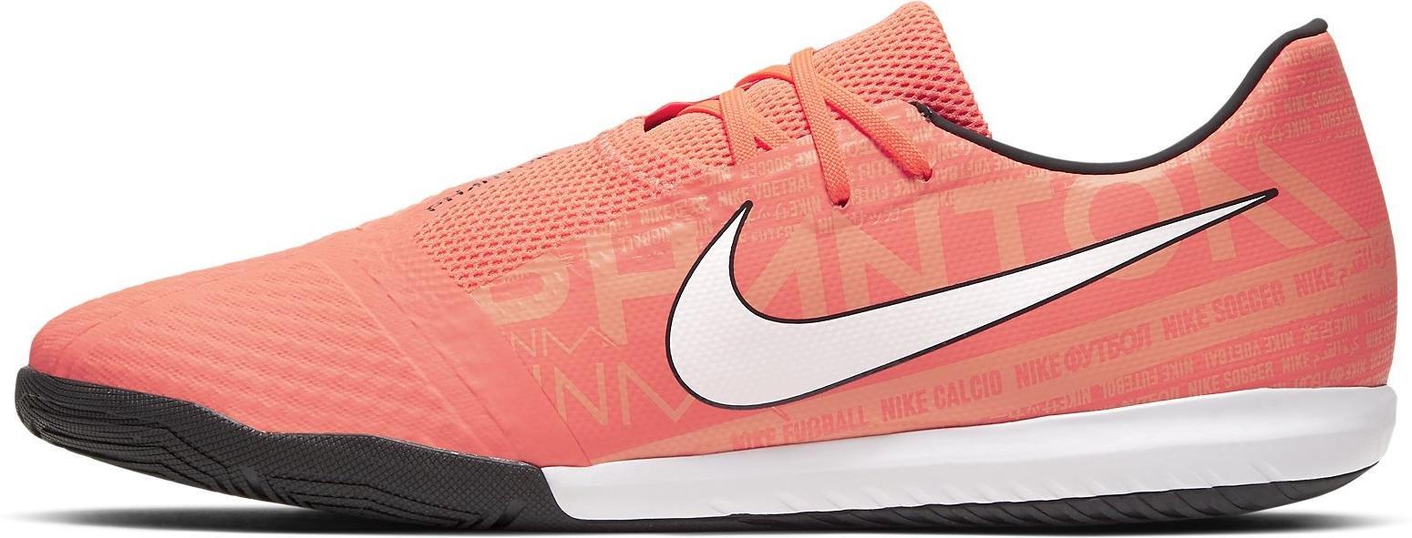 Sálovky Nike PHANTOM VENOM ACADEMY IC oranžová