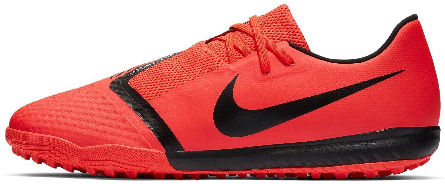 Kopačky Nike PHANTOM VENOM ACADEMY TF červená