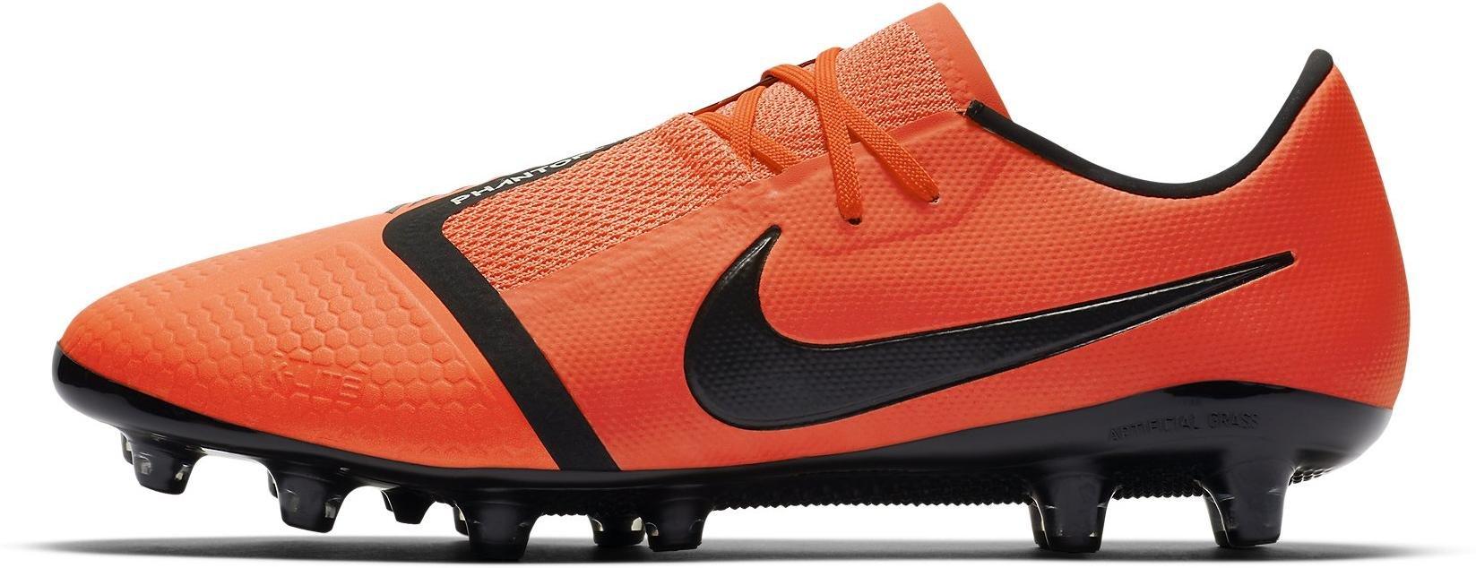 Kopačky Nike PHANTOM VENOM PRO AG-PRO červená