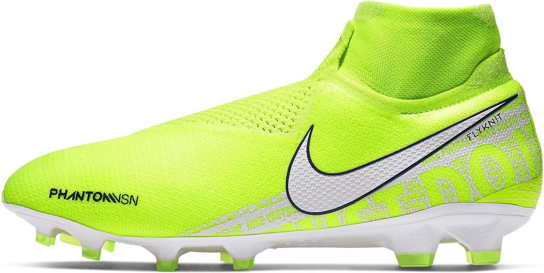 Kopačky Nike PHANTOM VSN ELITE DF FG zelená