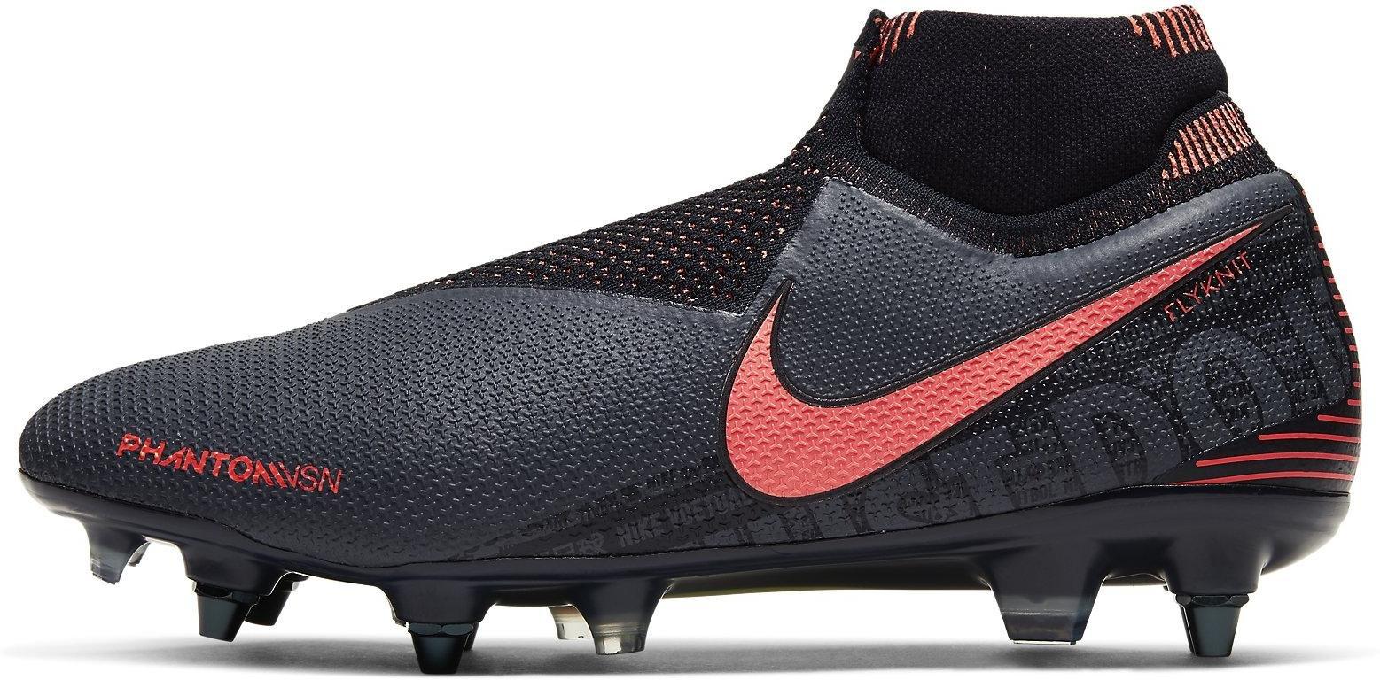 Kopačky Nike PHANTOM VSN ELITE DF SG-PRO AC černá