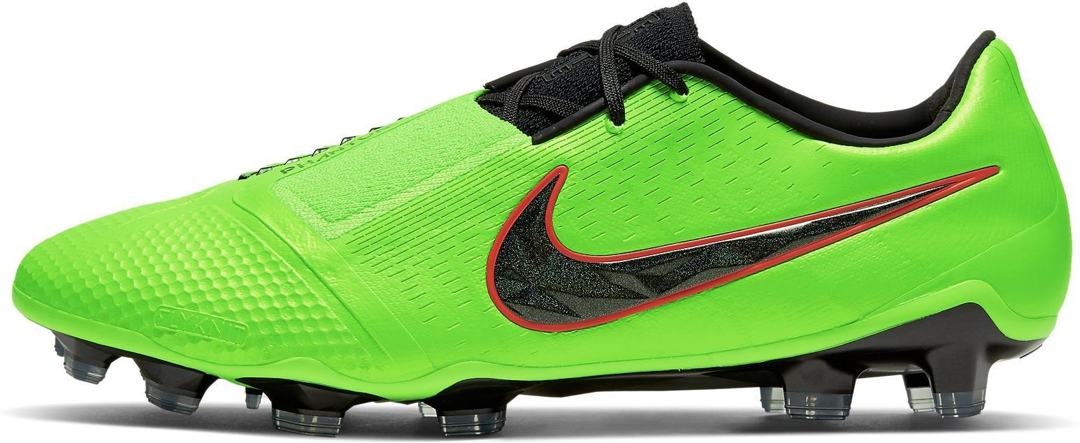 Kopačky Nike PHANTOM VENOM ELITE FG zelená