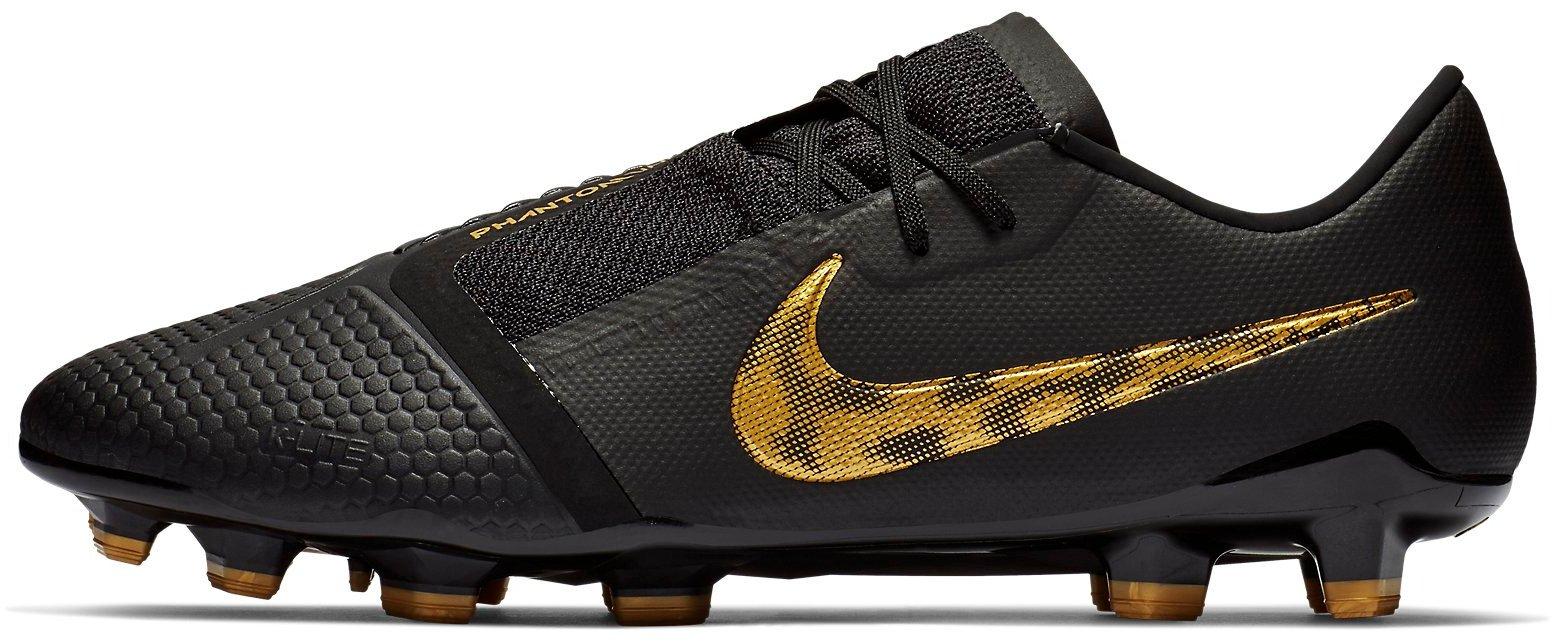 Kopačky Nike PHANTOM VENOM PRO FG černá
