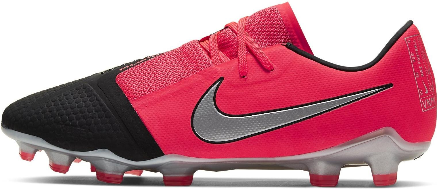 Kopačky Nike PHANTOM VENOM PRO FG červená