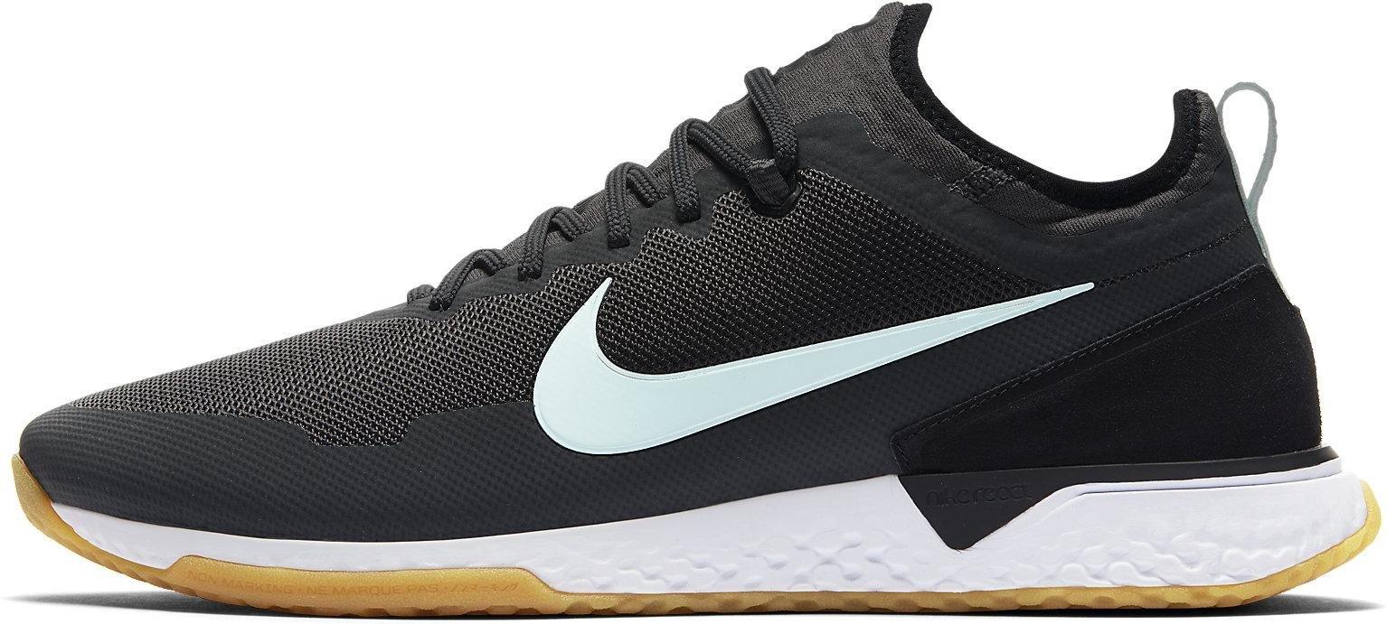 Sálovky Nike  FC černá