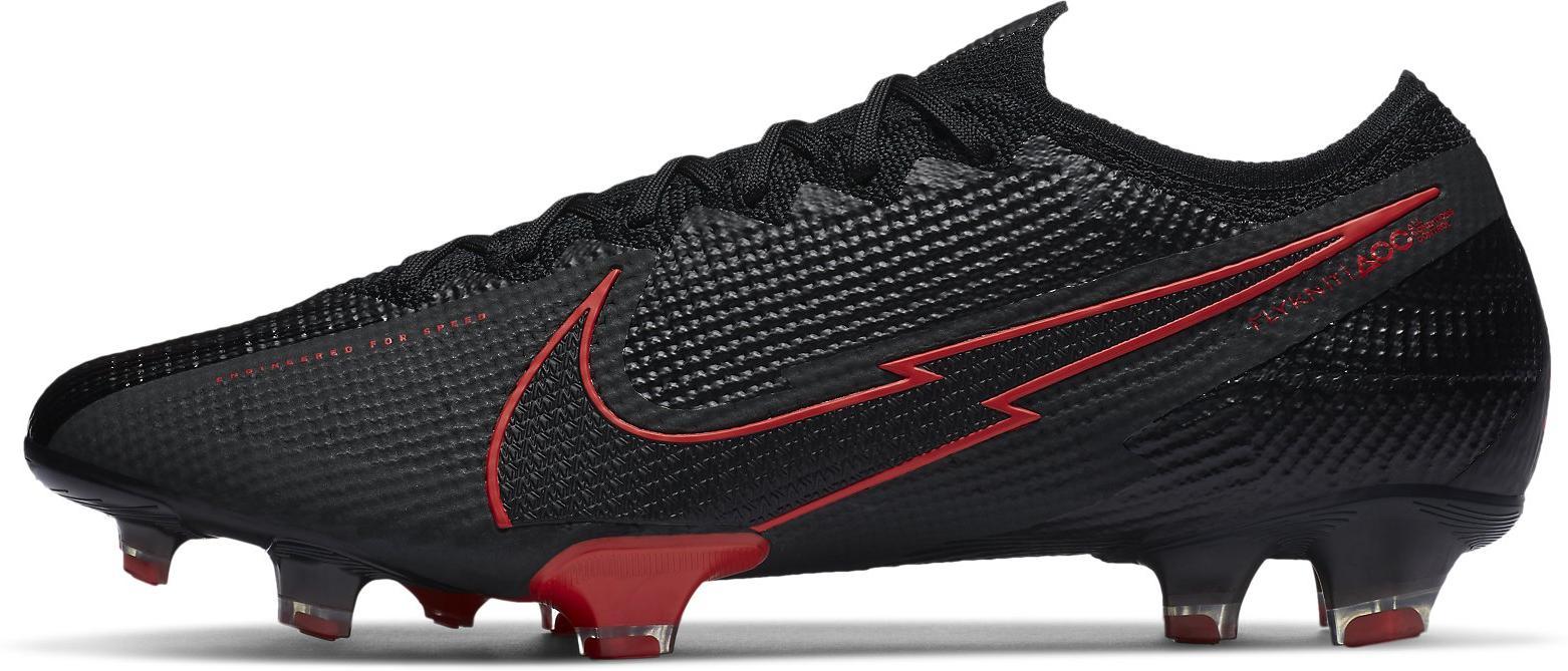 Kopačky Nike VAPOR 13 ELITE FG černá