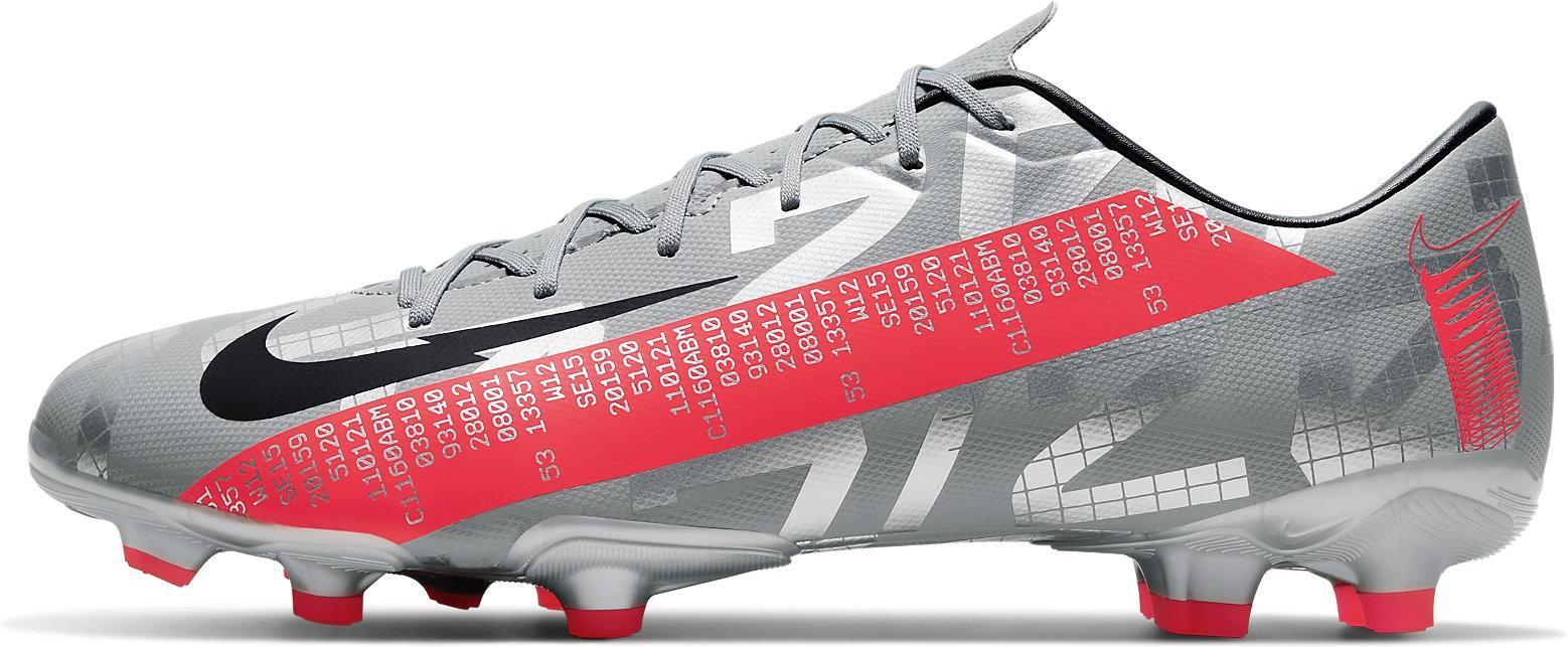 Kopačky Nike VAPOR 13 ACADEMY FG/MG šedá