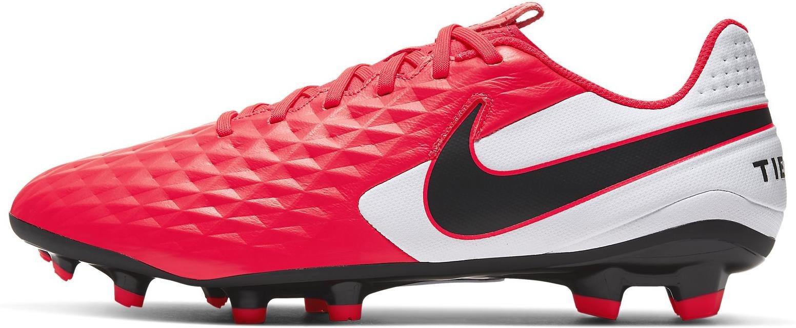 Kopačky Nike LEGEND 8 ACADEMY FG/MG červená