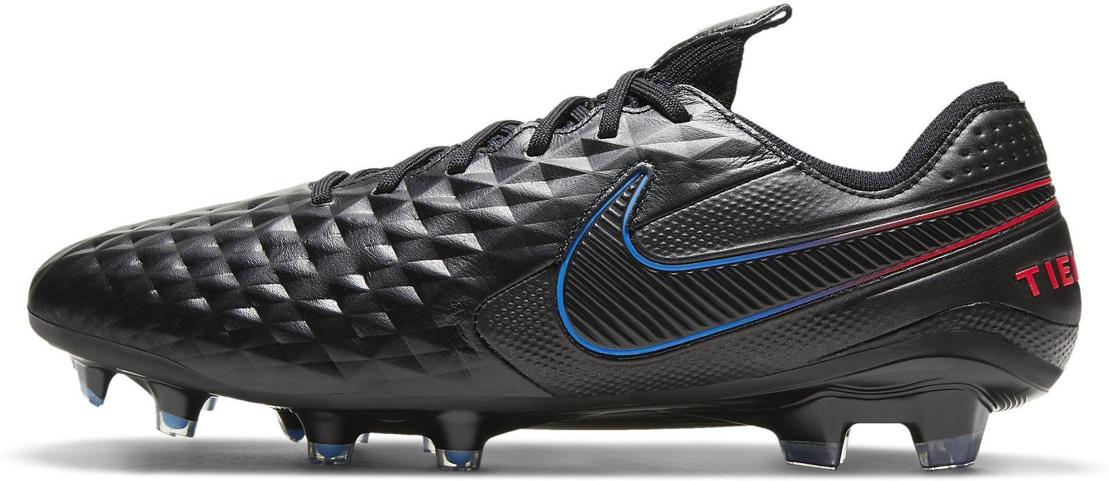 Kopačky Nike LEGEND 8 ELITE FG černá