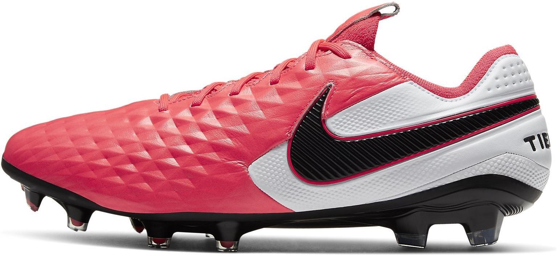 Kopačky Nike LEGEND 8 ELITE FG červená