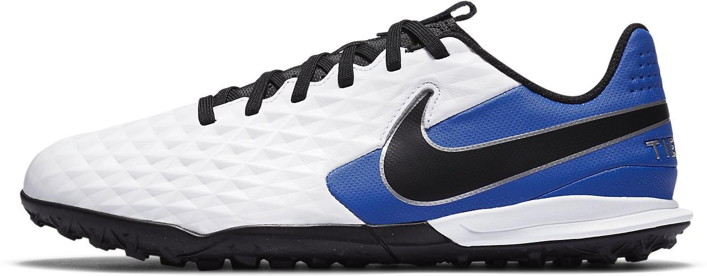 Kopačky Nike JR LEGEND 8 ACADEMY TF bílá