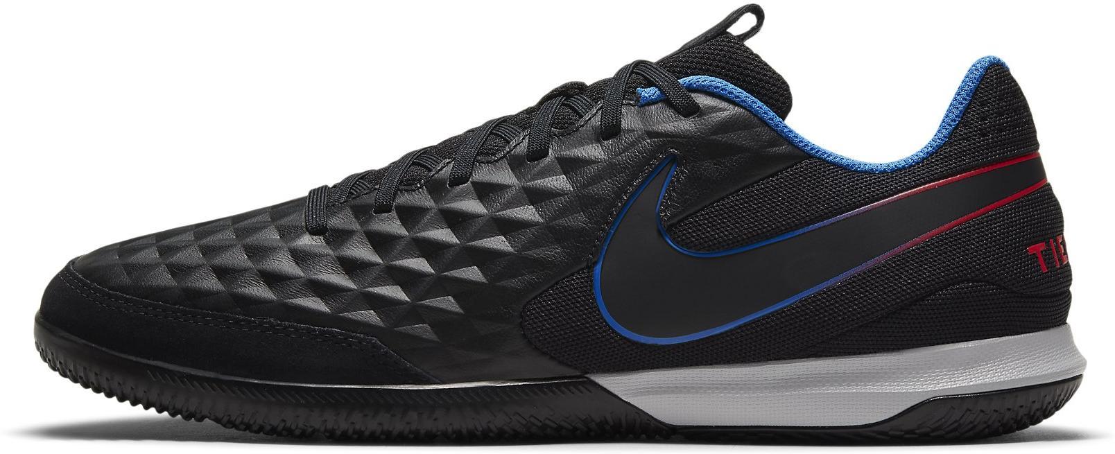 Sálovky Nike LEGEND 8 ACADEMY IC černá