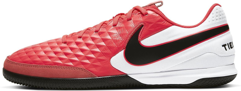 Sálovky Nike LEGEND 8 ACADEMY IC červená