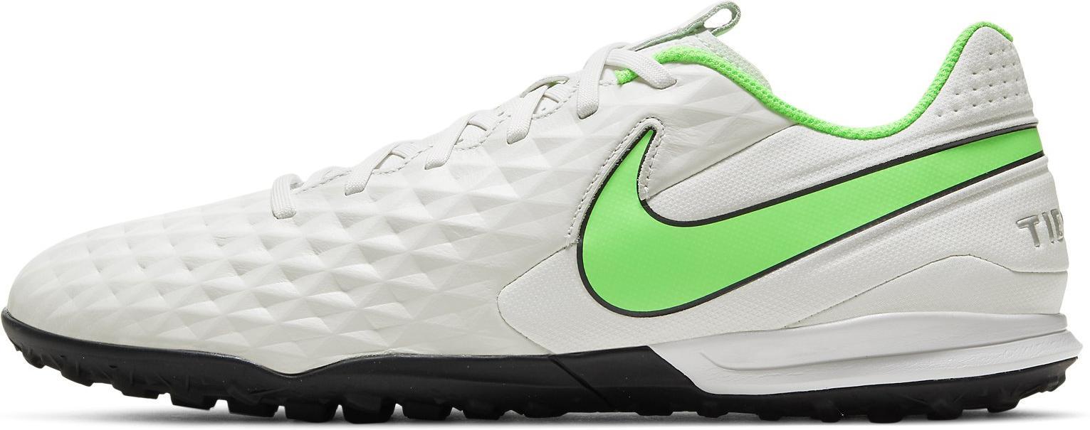 Kopačky Nike LEGEND 8 ACADEMY TF bílá