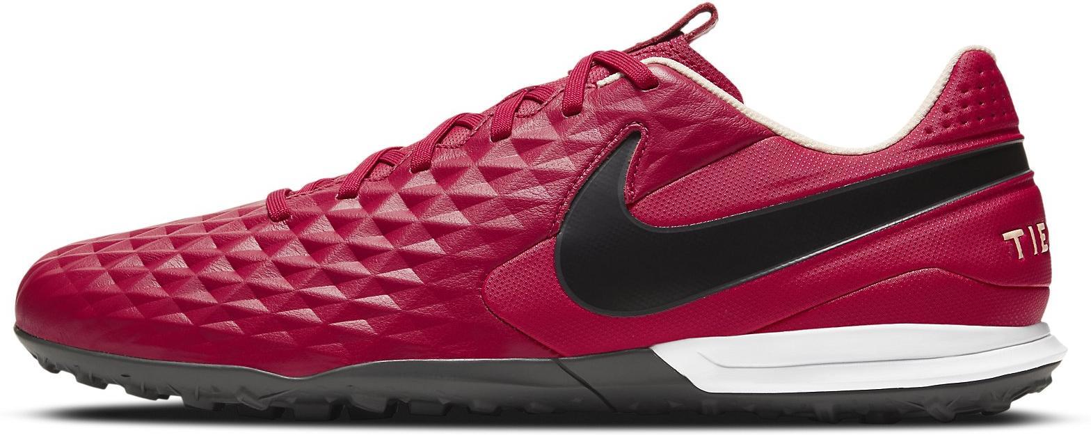 Kopačky Nike LEGEND 8 ACADEMY TF vínová