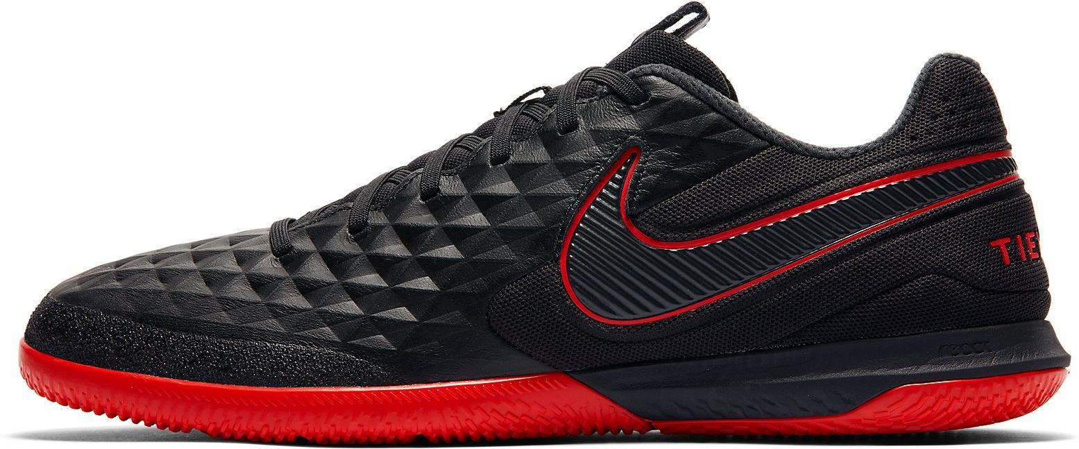 Sálovky Nike REACT LEGEND 8 PRO IC černá