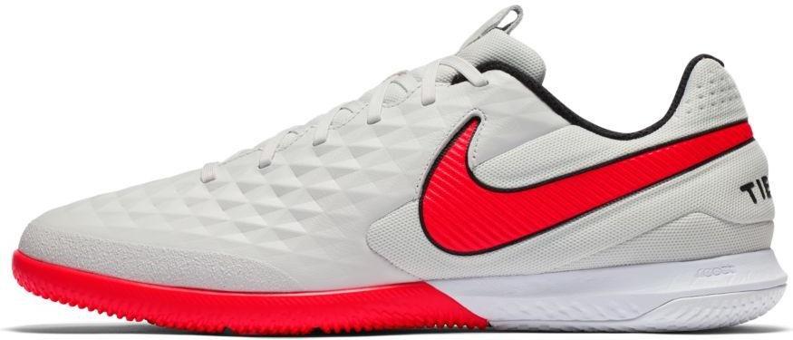 Sálovky Nike REACT LEGEND 8 PRO IC šedá