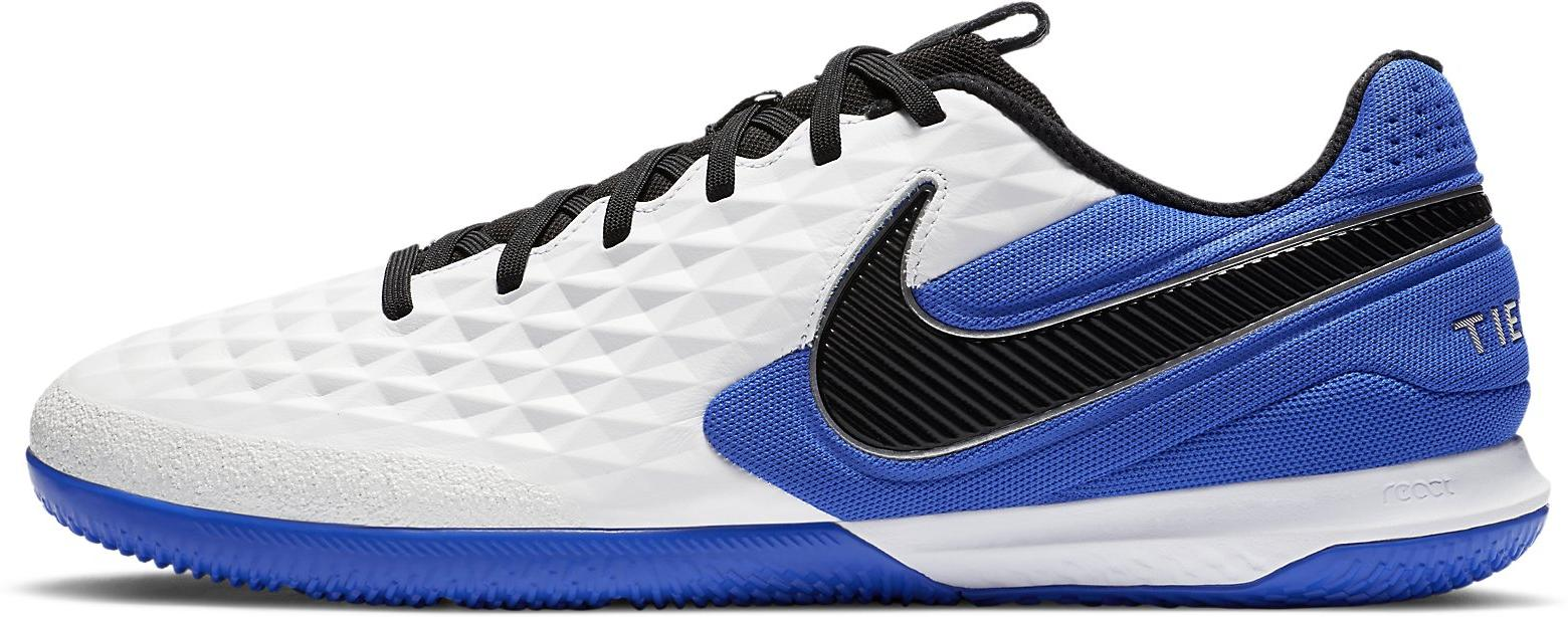 Sálovky Nike REACT LEGEND 8 PRO IC bílá