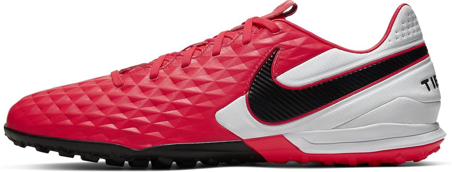 Kopačky Nike LEGEND 8 PRO TF červená
