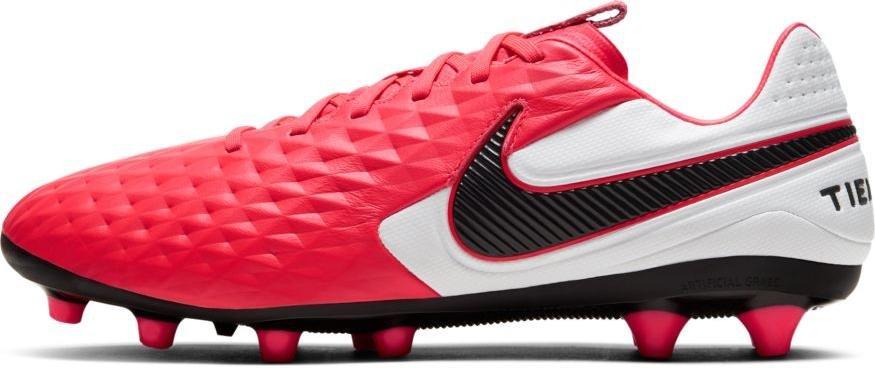 Kopačky Nike LEGEND 8 PRO AG-PRO červená